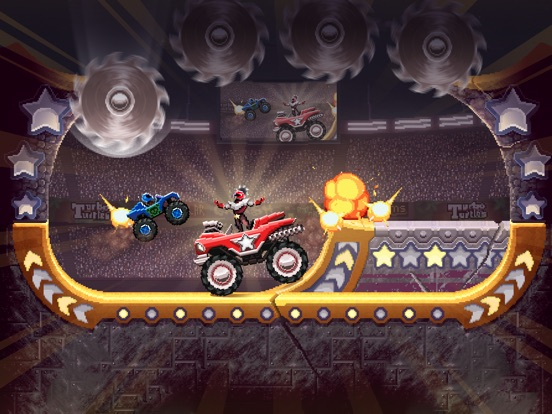 Drive Ahead!-ipad-2