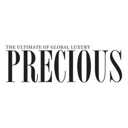 Precious Magazine 品尊