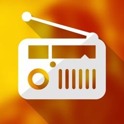 Online Radio Stations App