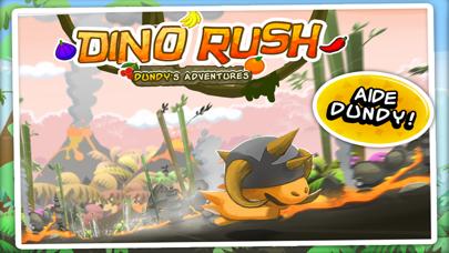 Screenshot #1 pour Dino Rush