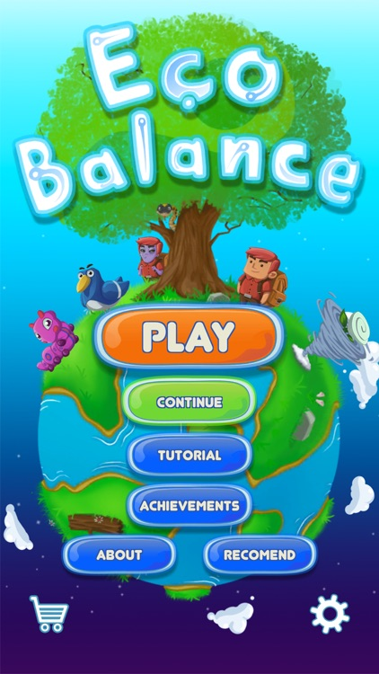 EcoBalance screenshot-1