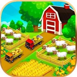 Sheep Farm Simulator