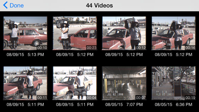 download VHS Camcorder - The #1 VHS Cam apps 2