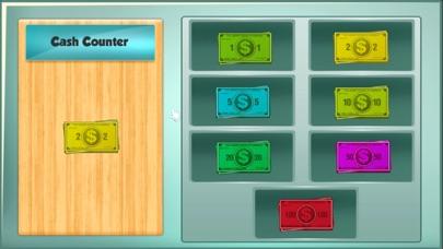 Bank Cashier Manager Game Screenshot on iOS