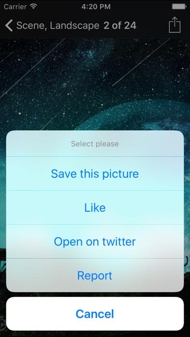 Image Viewer for TwitterScreenshot von 2