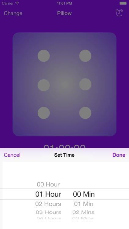Massage Pillow screenshot-4