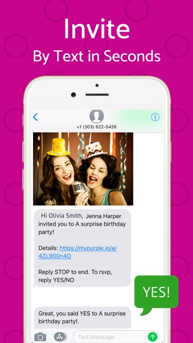 top 20 alternative apps to evite online invitations for iphone ipad