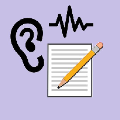 Audiodatei Spracherkennung