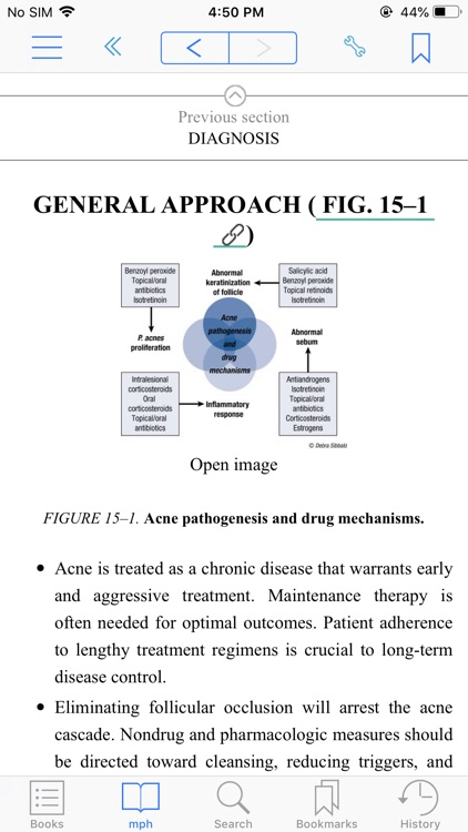 Pharmacotherapy Handbook, 10/E screenshot-3