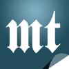 Mariestads-Tidningen e-tidning
