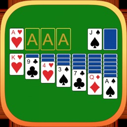 Solitaire: Card Games Classic