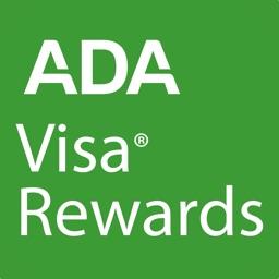 ADA Visa Rewards