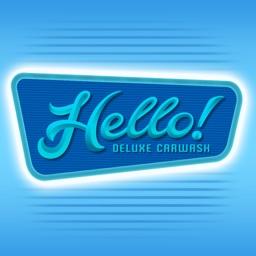Hello Car Wash