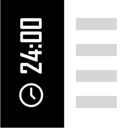 Diiiary - Task & Time Tracker