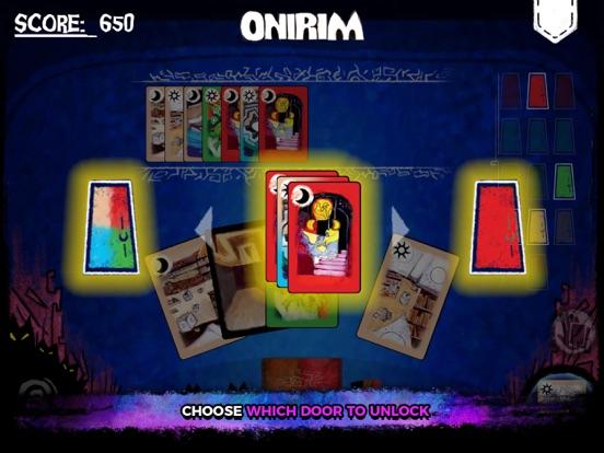 Onirim - Solitaire Card Gameのおすすめ画像4