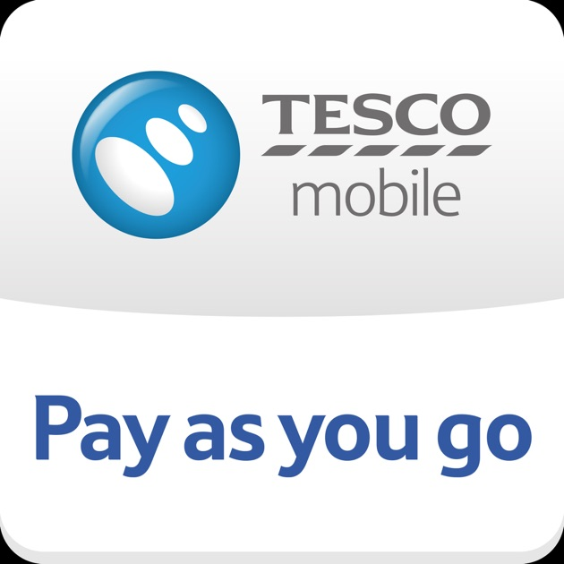 pay as you go iphone tesco mobile pay as you go on the app 17893