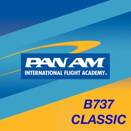 Pan Am 737-300  Study App