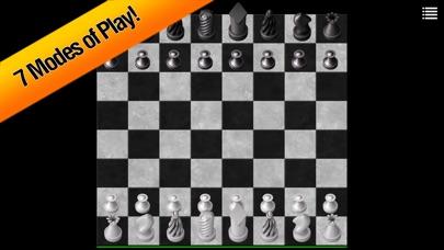 Chess. Screenshots