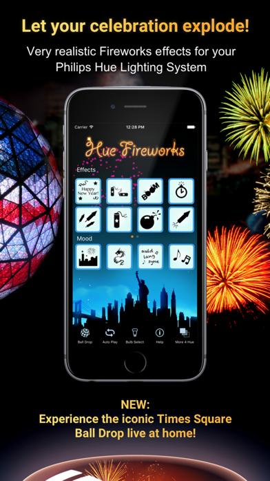 Hue Fireworks for Philips Hueのおすすめ画像1