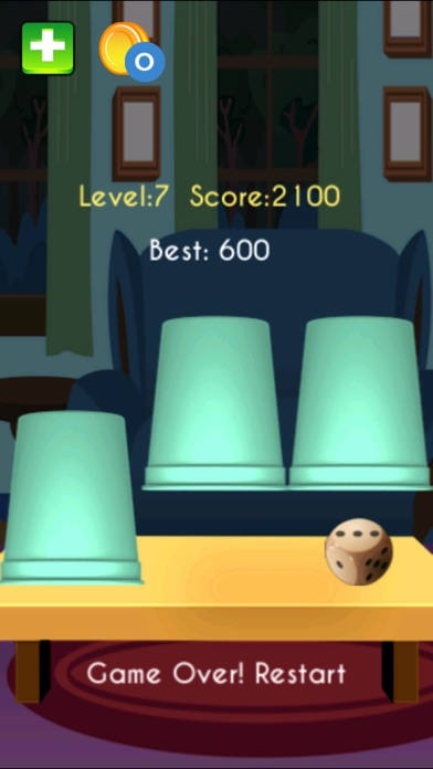 Dice In Cup! screenshot 5