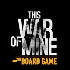Activities of This War Of Mine - Board Game