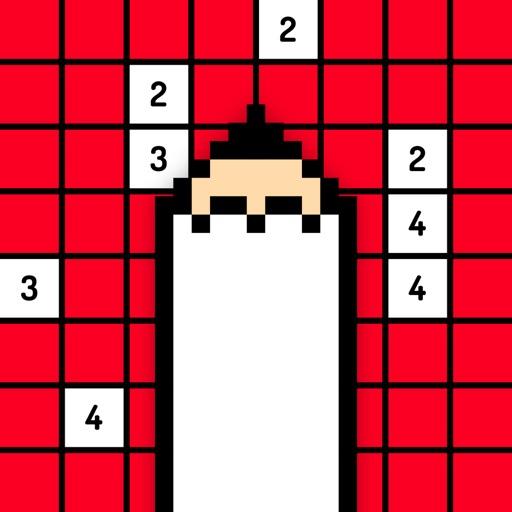 Pixelgram: pixel art