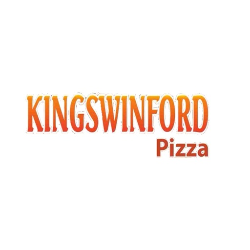 Kingswinford Pizza