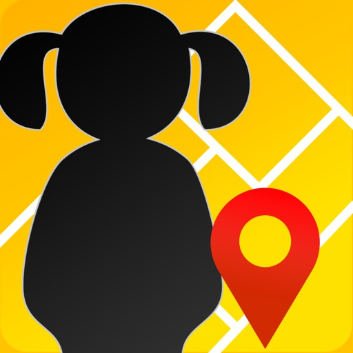 Sprint Family Locator iOS App