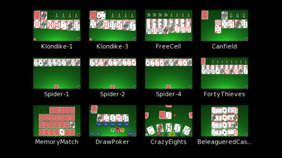 Card Shark Solitaire-0
