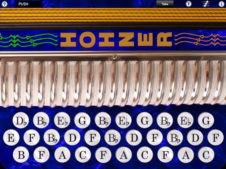 Hohner SqueezeBox screenshot-3