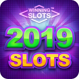 Winning Slots™ - Vegas Slots