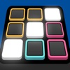 Tap2Beat - ドラムパッドマシーン&ビートメーカー - iPadアプリ