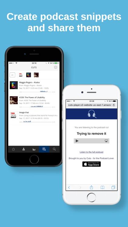 Procast Podcast App - Podcasts screenshot-3