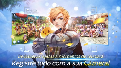 Baixar Ragnarok M - Eternal Love para Android
