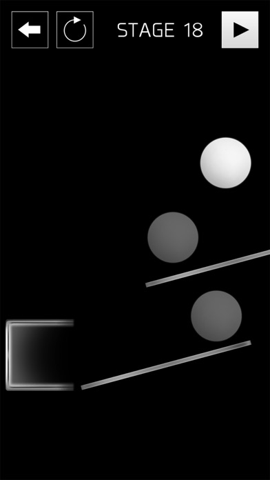 簡単脳トレ 物理パズルゲーム  LINE SHOOTER紹介画像4
