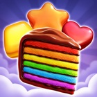 Cookie Jam Matching Game icon