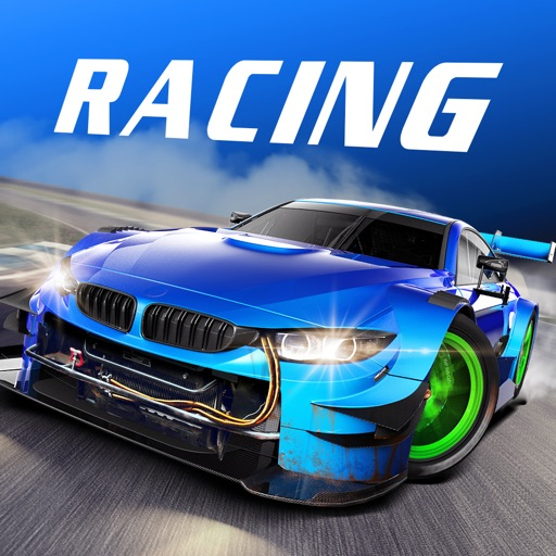 Real Road Racing-Speed Chasing