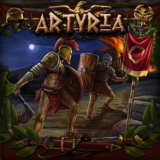 Artyria