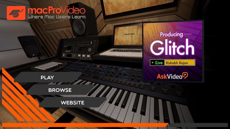 Glitch Course For Live 9 screenshot-0
