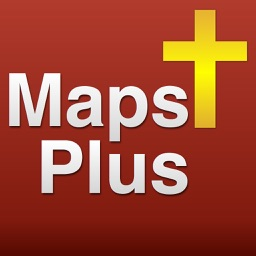 2615 Bible Maps Plus Commentaries and References