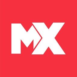 Punto MX
