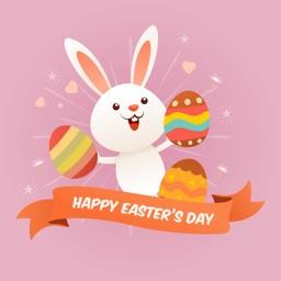 Bunny Easter Eggs