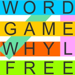 Word Search Games - Find Words