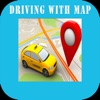 Driving Route Map (DRM)