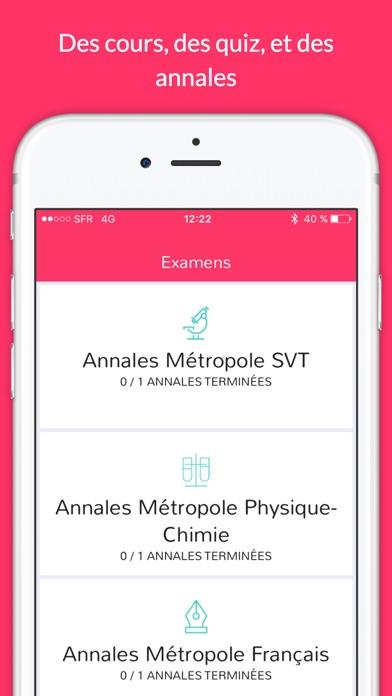 download Collège - Brevet 6e 5e 4e 3e apps 0