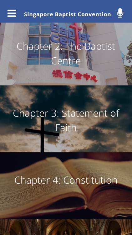 Singapore Baptist Convention