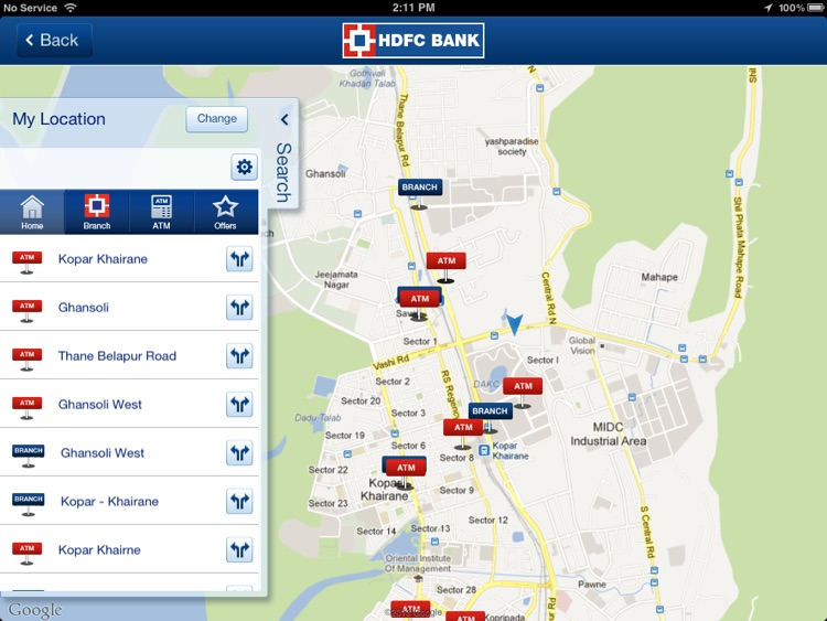 HDFC Bank screenshot-4