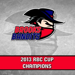 Brooks Bandits Official App