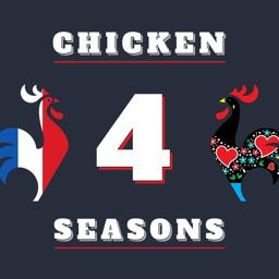 CHICKEN 4 SEASONS
