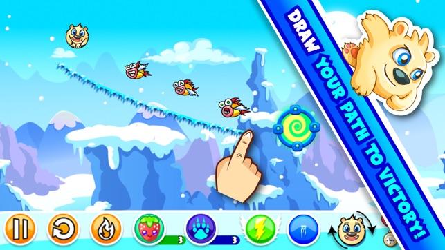 Polar Rollout Screenshot